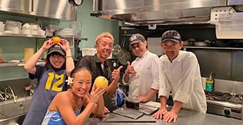 「Hawaiian Restaurant ALOHABABY 」「SETAGAYA kodo's RoastedChicken」/ALOHA TOKYO 株式会社 求人