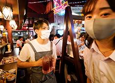 株式会社 浜倉的商店製作所 求人 スタッフは感染予防を心掛けながらも生き生きと楽しく働いています! ここでしかできない経験を!