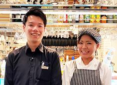 株式会社ティー・エフコーポレーション 求人 各店舗、社員採用を強化しております。これまでの経験を新たなステージで発揮してください。