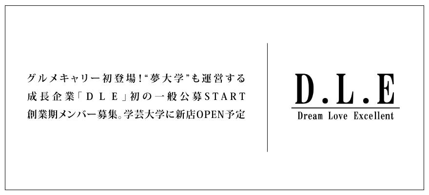 株式会社DLE