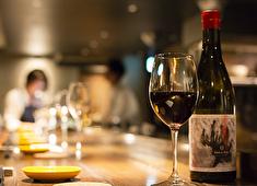 「 鴨とワイン Na Camo guro」「十番 無鴨黒 (Na camo guro)」 求人 ワインに合ったこだわりの料理を追求・提供しています。