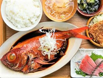 熱海銀座 おさかな食堂、他/株式会社夢タカラ ※TTC GROUP