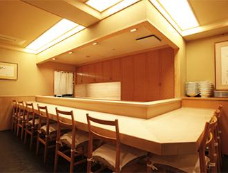 日本料理 銀座 室井(割烹 室井)