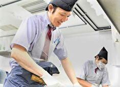 株式会社 魚力【東証一部上場】 求人 当社のオペレーションはしっかりとお教えいたしますのでご安心ください