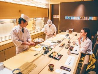 株式会社NEXT STAGE(ネクストステージ)※高級寿司開業準備室 求人