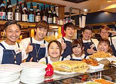ジョウモン/ごりょんさん、他/株式会社ベイシックス 求人 前職経験・ジャンル・年令…などは一切不問!むしろ色々な経験を持つスタッフがいてこそ、良いお店ができると思ってます!