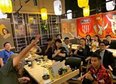 G-FACTORY株式会社 求人 海外研修!日本では味わえない刺激と感覚を。世界へ羽ばたく