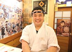 「すし屋つかだ」「立ち寿司横丁」 求人 創業期の今だからこそ、事業の中枢を担い活躍できるチャンスがあります。