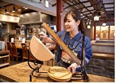 """「北海道シントク町 塚田農場」etc 求人 生産者とともに、""""おいしい理由""""を語れる価値ある食材・料理をお客様にお届けしています"""