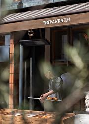 TRIVANDRUM (トリバンドラム)/株式会社 MOTHERS 求人