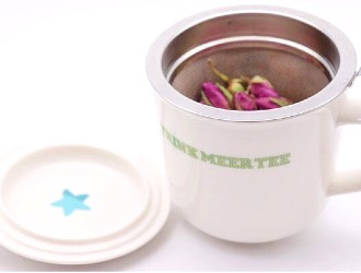 Cafe Restaurant merce(カフェレストラン メルチェ)/株式会社ZIG 求人 「merce collection」ならではの多彩なフレーバーティーもご用意。紅茶に興味のある方も大歓迎です。