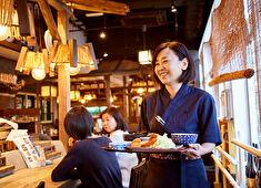 「芝浦食肉」「塚田農場」etc 求人 「食のあるべき姿」を共に追求し、オンリーワンのお店を創っていきましょう
