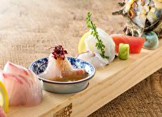 「四十八漁場」etc 求人 魚が大好きな方、魚料理を追求したい方、大歓迎です。経験者はもちろん、経験浅い方もお待ちしていますb