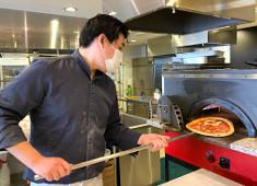 キユーピーオーガニック農園レストラン(アクアイグニス多気株式会社) 求人 季節ごとに旬の食材を使った新メニューがで登場するので、同じことの繰り返しではなく飽きることはありません。