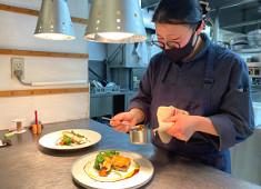キユーピーオーガニック農園レストラン(アクアイグニス多気株式会社) 求人 イタリアンやフレンチだけでなく、和食や居酒屋などでの調理経験者も歓迎いたします。