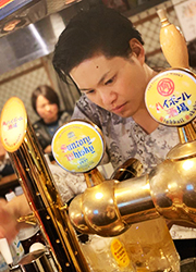 YOKOHAMA KUSHIKOBO GROUP(横浜串工房、横浜商店、今村商店、マルギン、こなひきじじい、他) 求人