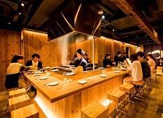 株式会社エー・ピーホールディングス(東証一部上場) 求人 【焼鳥 つかだ 】日本で食べられる鶏の1%しかない「地鶏」を使ったこだわりの焼鳥店