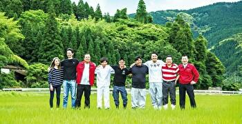 「北海道シントク町 塚田農場」etc 求人