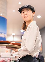 【グルメ廻転寿司】【立ち飲み寿司】/株式会社ネオ・エモーション 求人
