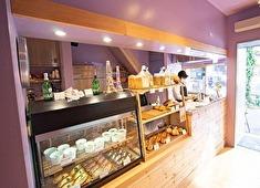 「Lotus baguette(ロータスバゲット)」 求人 気持ちのいい接客や、手作りにこだわった安全なメニューは定評があり、お店の自慢でもあります。
