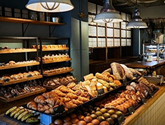 MORETHAN BAKERY/Boulangerie Bistro EPEE、他/株式会社 MOTHERS 求人