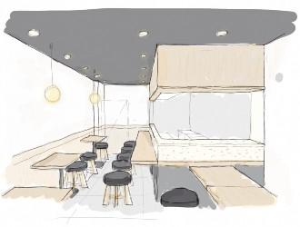 恵比寿道場 虎の穴ホルモン(新店開業準備室)/カーサ・プラスワン株式会社