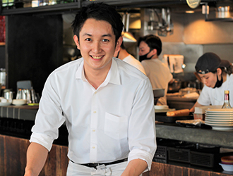 Boulangerie Bistro EPEE/株式会社 MOTHERS 求人