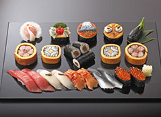 株式会社 玉寿司 求人 ▲当社は日本で初めて末広手巻き寿司を巻いた寿司店。「伝統」を元に、これから新しいことへもチャレンジしていきます!