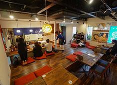 株式会社スマイルダイニング※新店舗開発準備室 求人 既存店の楽市楽座は常にお客様の笑顔でいっぱい。新店舗でお客様の多くの笑顔を作っていきましょう!