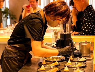 BALNIBARBI.co,Ltd(株式会社バルニバービ) 求人 企業系のレストランがはじめてという方も大歓迎です。一つ一つがオリジナルのお店なので、個性を活かして働けます。