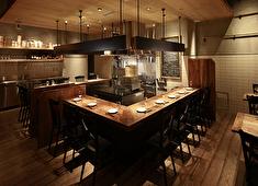 「マネジメント職採用準備室」/株式会社エー・ピーホールディングス(東証一部上場) 求人 【Na Camo guro 】山形の提携農家「最上鴨」をメインに、ワインに合った料理を自由な発想で提供しています