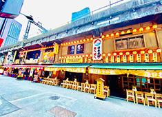 株式会社 浜倉的商店製作所 求人 4/5 OPENしたばかり!全国のご当地グルメ集結! 「日本食市」今後もオープンが続きます!