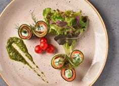 gicca(ジッカ)IKEDAYAMA/小浦石油株式会社 求人 出来るかぎり、身体に優しく見た目にも美しいお料理を提供します。
