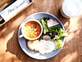 Cafe Restaurant merce(カフェレストラン メルチェ)/株式会社ZIG