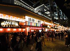 株式会社 浜倉的商店製作所 求人 全国のご当地グルメと産直食材店19店舗が集結した話題の「渋谷横丁」では各種イベントも年間開催!