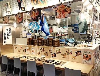 小さな魚河岸 野口鮮魚店/大宮商店 求人