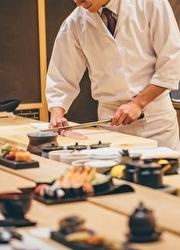 白金「鮨」ブランド新店開業準備室 求人