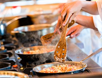 タカラ食品工業株式会社(セントラルキッチン) 求人