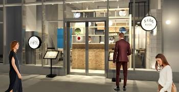 株式会社ライブクリエイト ※新店開業準備室(小料理屋RUKA、炭火焼肉ARATA…) 求人
