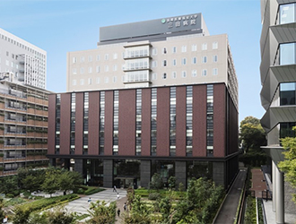 国際医療福祉大学三田病院(株式会社アイエイチダブリュサービス) 求人
