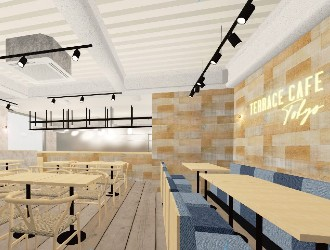 株式会社Sweeny(スウィニー)/カフェ・レストラン事業部※新店開業準備室 求人