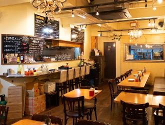 株式会社Sweeny(スウィニー)/カフェ・レストラン事業部※新店開業準備室 求人 イタリアンカフェ「comodo kitchen」。普段使いのカフェレストランです。