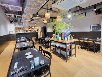 株式会社Sweeny(スウィニー)/カフェ・レストラン事業部※新店開業準備室 求人 その他、本格的なビストロなど、多彩な飲食ブランドを展開しています。