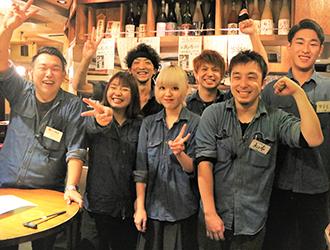 炭屋串兵衛/藤沢串バル CO CORICO/串兵衛グループ(KUSHIBEE Ltd.) 求人
