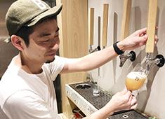 株式会社 魚金(うおきん) 求人 醸造部を新設し店内で生ビールを醸造し、出来立てを提供!今後の魚金は色々な事に挑戦するため、チャンスが多数!