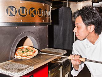 イタリアン食堂 NUKUNUKU