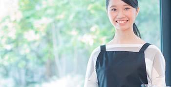 湘南パンケーキ 福岡アイランドアイ店 求人