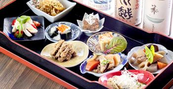 博多飯を割烹未満居酒屋以上のコンセプト店(シニア向け特別募集) 求人