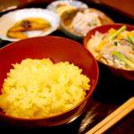 鮮やかな黄色が食卓を彩る!お祝いごとに欠かせない大分の郷土料理「黄飯」