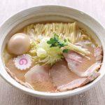 Wスープがキラリと光る、 ビビるほど旨い鶏白湯。[奈良 七条]